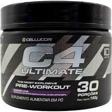 C4 Ultimate