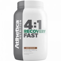 Recovery Fast 4:1 (1050kg)