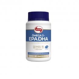 Ômega 3 EPA DHA